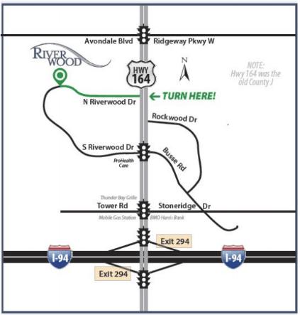 riverwood map